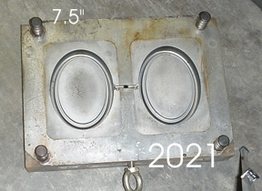 Surplus Picture Frame Mold